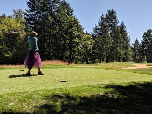 E.D. Golfs