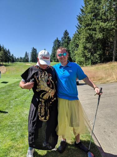 Golf 2019 Dudes in Dresses 3